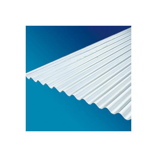 Corrugated Iron Roof Sheet 10'