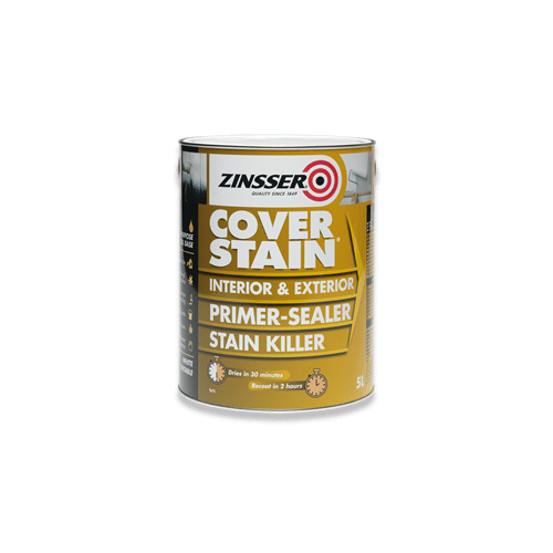 Zinsser Coverstain