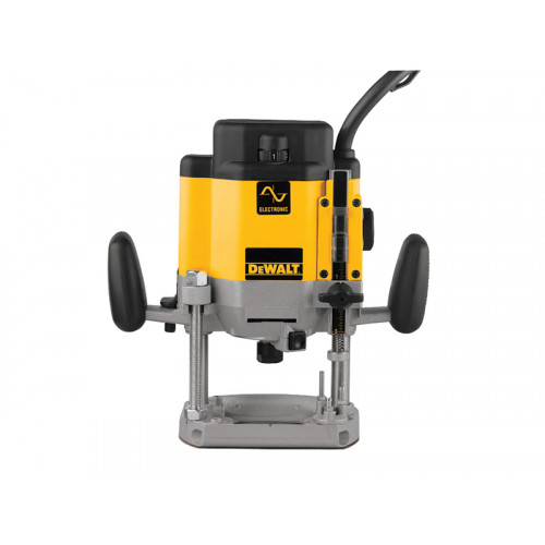 DW625EK 1/2in Plunge Router 2000W 80mm DOC 230 Volt