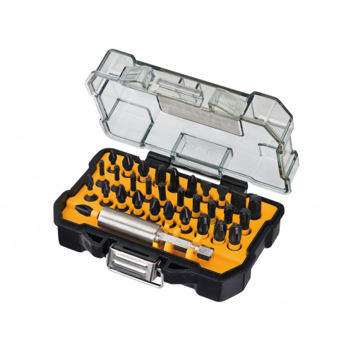 Dewalt Impact Screwdriving Set, 32 Piece