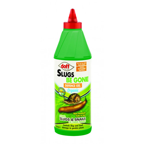 Organic Slug Defence Gel 1 Litre