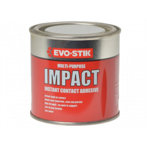 Impact Adhesive - 250ml Tin