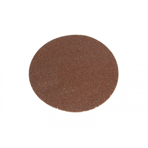 Hook & Loop Sanding Disc 125mm Plain Assorted (Pack of 5)