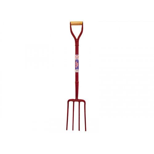 All Steel Fork MYD Handle 1710tb