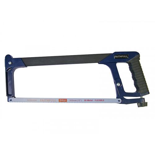 Faithfull Professional Hacksaw 300mm (12 In)