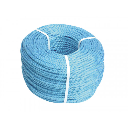 Blue Poly Rope 10mm 220m Long