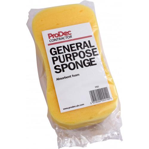 GENERAL PURPOSE GIANT SPONGE