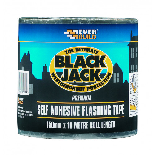 BLACK JACK FLASH TRADE 10M 75MM