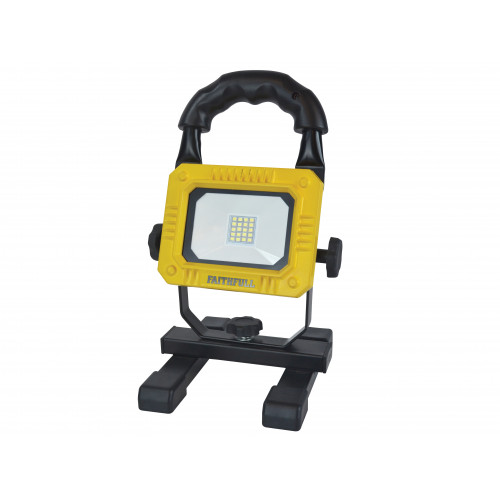 Rechargeable SMD LED Work Light with Magnetic Base