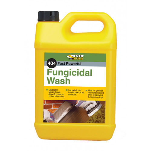 404 FUNGICIDAL WASH 1L