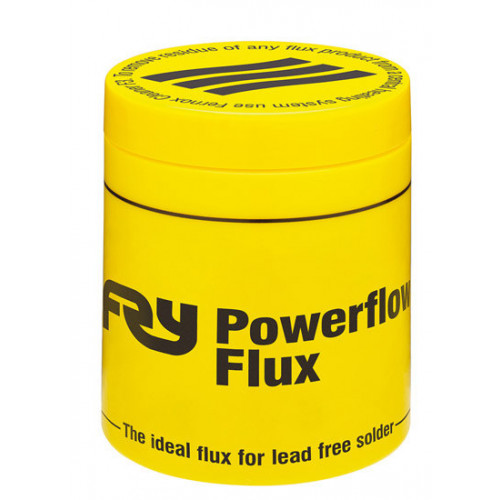 Fry Powerflow Flux 100g