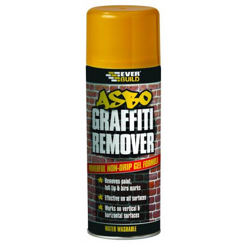 GRAFFITI REMOVER 400ML