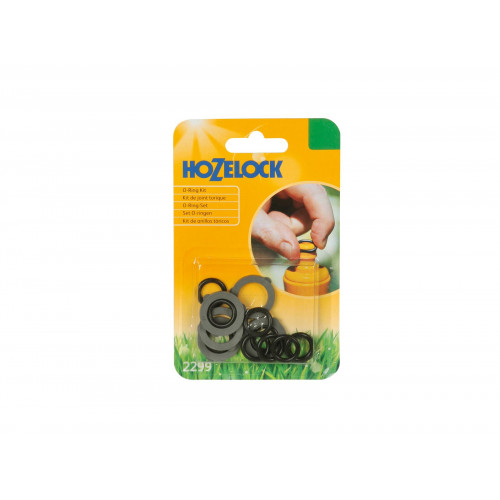 2299 Spare O Rings and Washers Kit