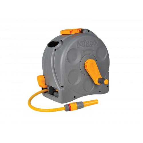 2415 2-N-1 Compact Reel + 25 Metres of 11.5 mm Hose