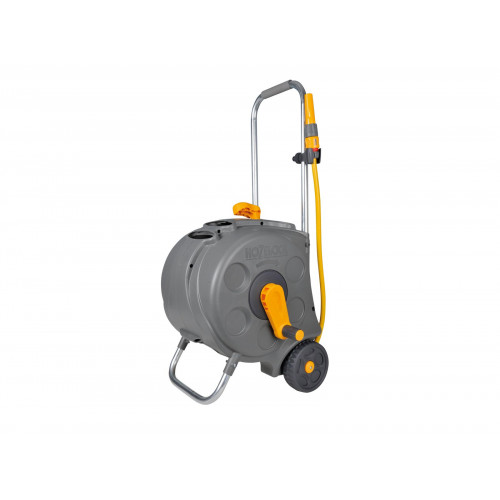 2416 Compact Cart + 30 Metres of 12.5 mm Hose
