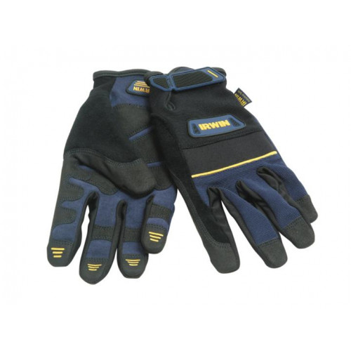 Glove General Purpose Construction - Large