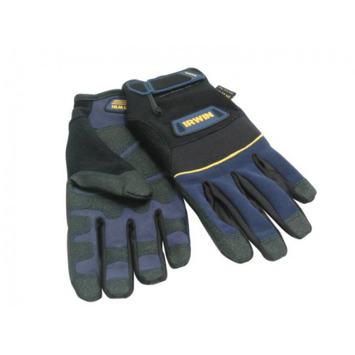 Glove Heavy-Duty Jobsite - Large