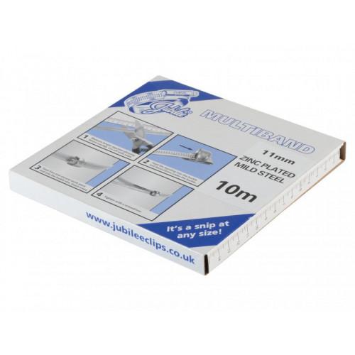 Multiband Mild Steel 11mm 10M Pack