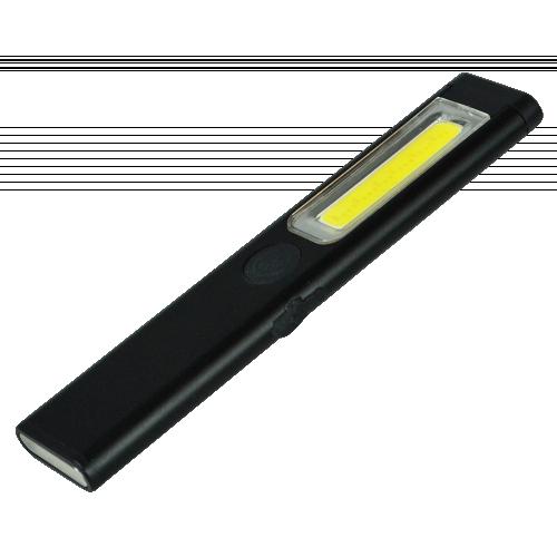 elite LED Mini Slimline Torch - Rechargeable