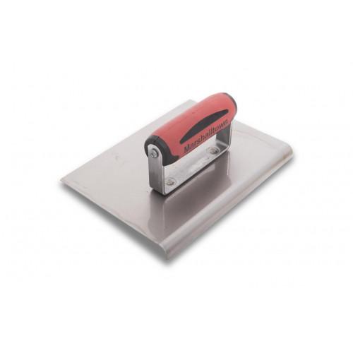 120D Cement Edger 8 x 6in Durasoft Handle