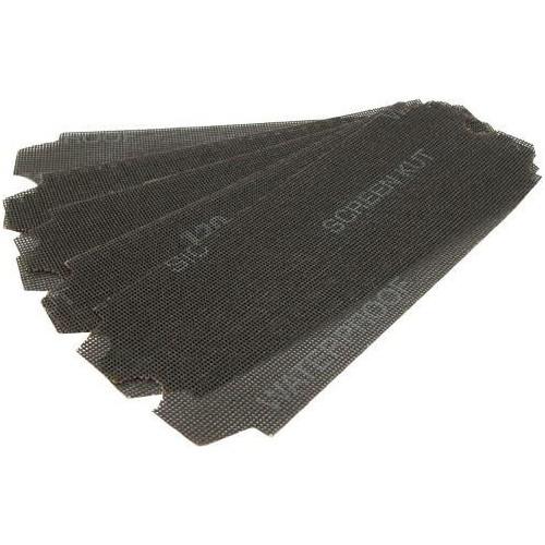 Sanding Sheets 120g Pack 5