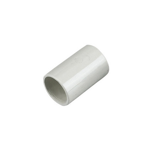 Overflow - Straight Connector 21.5mm