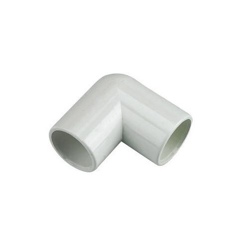 Overflow - 90 Deg Knuckle Bend - 21.5mm