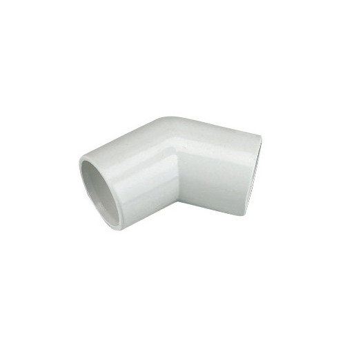 Overflow - 135 Deg Obruse Bend 21.5mm