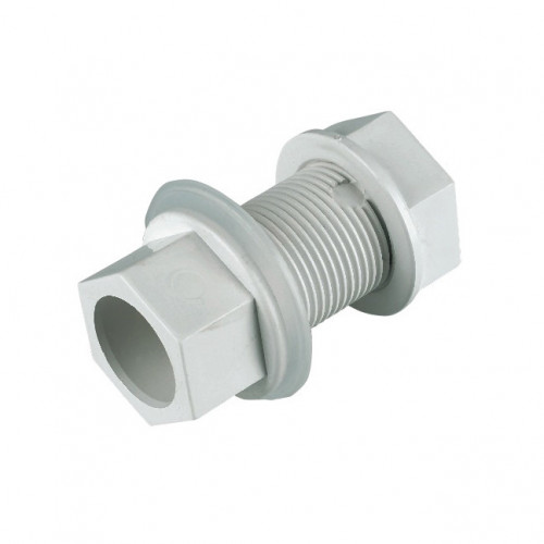 Overflow - Tank Connector 21.5mm