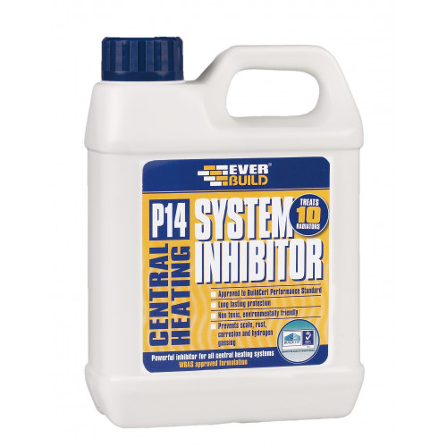 P14 C.H CONCENTRATE SYSTM INHIBITOR 310ML