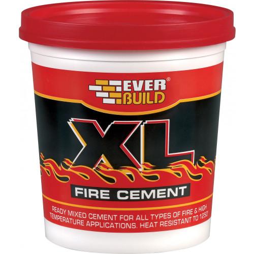 XL FIRE CEMENT 5KG
