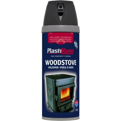 PLASTI-KOTE WOODSTOVE (152) 400MLS