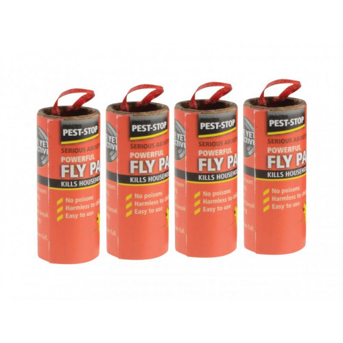 Fly Papers (4)