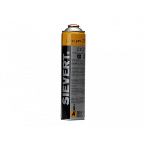 2205 Ultra Gas Cartridge 210g