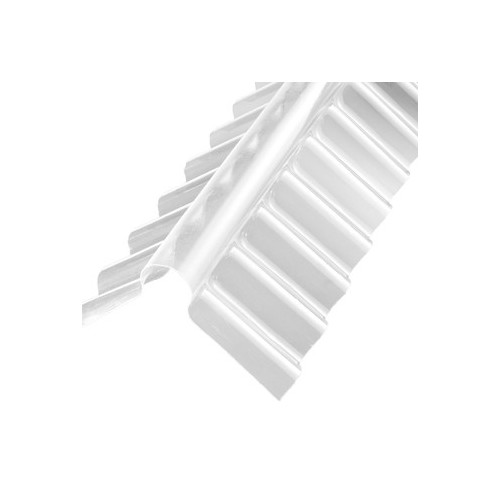 Starbrite PVC Ridge Piece