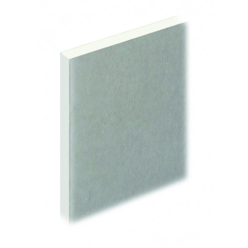 Plasterboard 2400X1200 X 12.5mm Taper Edge