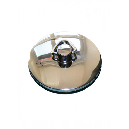 Bath Plug Chrome