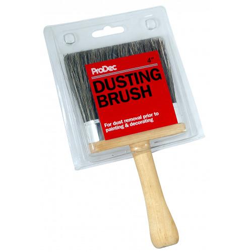 """Dusting Brush 100mm 4"""""""