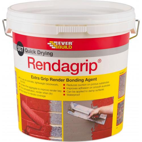 507 RENDAGRIP BONDING AGENT 10L