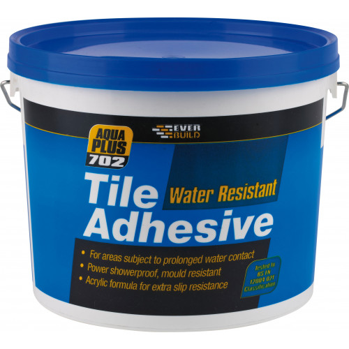 702 WATER RES.TILE ADH 2.5L