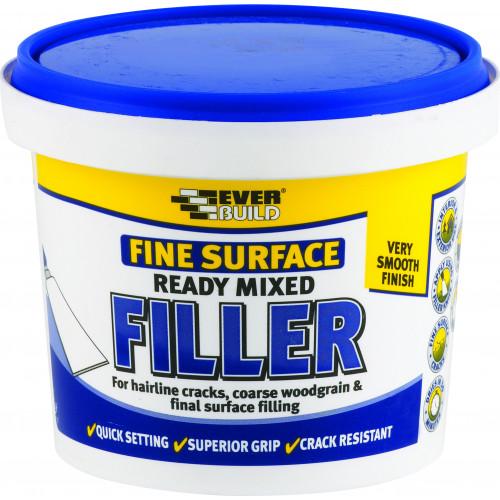 FINE SURFACE FILLER HANDY 600GM