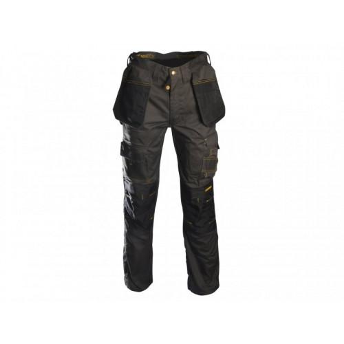 Black & Grey Holster Work Trouser 36in Waist 31in Leg