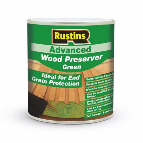 Rustins End Grain Protector