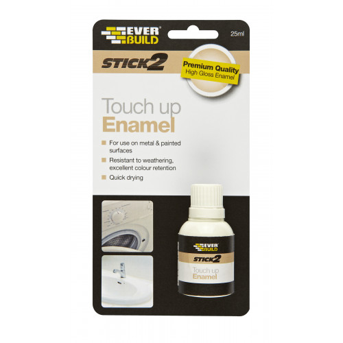 STICK 2 TOUCH UP ENAMEL 25ML