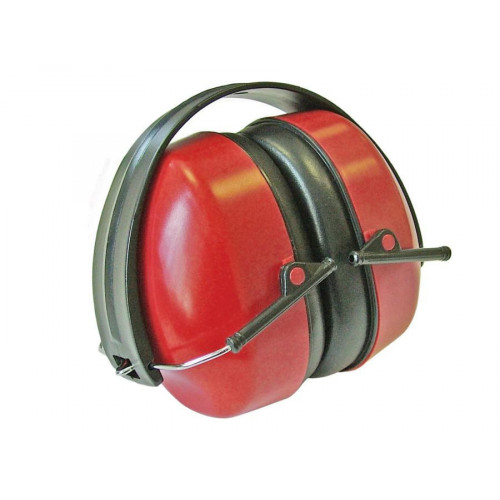 Collapsable Ear Defender