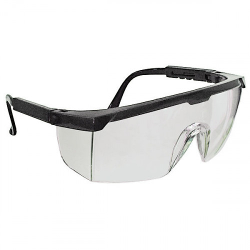 Classic Spectacle Clear