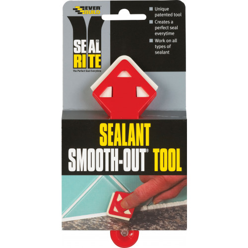 SMOOTH - OUT TOOL