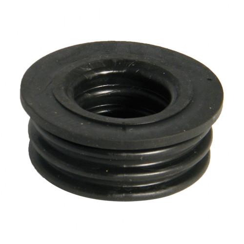 32mm Boss Adaptor Black Rubber