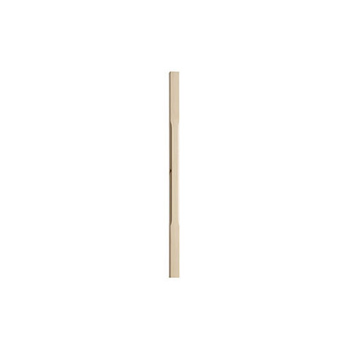 Pine Spindle 32mm x 32mm Stop Chamfered