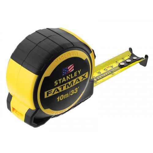 FatMax® Next Generation Tape 10m/33ft (Width 32mm)